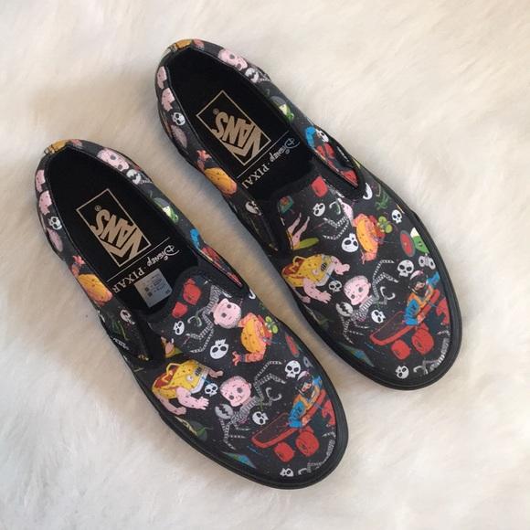 Nwot Disney Pixar Toy Story Sids Shoe